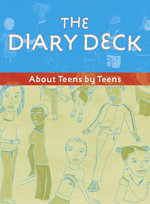Diary : Reference to Go: About Teens by Teens - Judi Shils