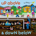 Up Above and Down Below - Sue Redding