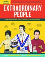 Extraordinary People : A Semi-Comprehensive Guide to Some of the World's Most Fascinating Individuals - Michael Hearst