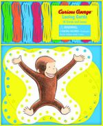 Curious George Lacing Cards : Curious George - H. A. Rey
