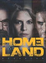 Homeland Revealed - Matt Hurwitz