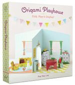 Origami Playhouse - Huy Voun Lee