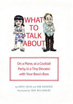 What to Talk about - Chris Colin