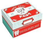 Tooth Fairy Box - Elizabeth Evans