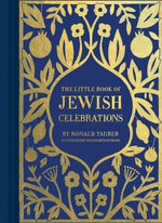 The Little Book of Jewish Celebrations - Chronicle Books