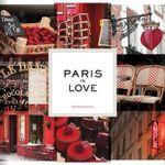 Paris in Love - Nichole Robertson
