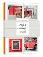 Paris in Color - Nichole Robertson