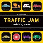 Traffic Jam Matching Game - Maria Van Lieshout