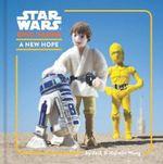 Star Wars Epic Yarns : A New Hope - Jack Wang