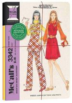 Vintage Mccall's Patterns Notebook Collection - The McCall Pattern Company