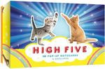 High Five! : 10 Pop-Up Notecards & Envelopes - Chronicle Books