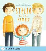 Stella Brings the Family - Miriam B. Schiffer