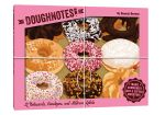 Doughnotes : 12 Notecards, Envelopes, and Address Labels - Hannah Berman