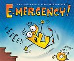 E-mergency - Tom Lichtenheld