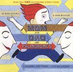 Mom and Dad are Palindromes - Adam McCauley