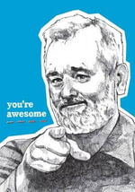 You're Awesome Journal - Chronicle Books