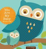 You Are My Baby : Woodland - Lorena Siminovich