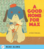 A Good Home for Max - Junzo Terada