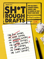 Sh*t Rough Drafts - Paul Laudiero