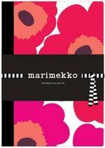 Marimekko Notebook Collection - Marimekko