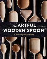 The Artful Wooden Spoon Notecard Set - Josh Vogel