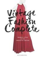 Vintage Fashion Complete - Nicky Albrechtsen