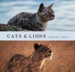 Cats and Lions - Mitsuaki Iwago