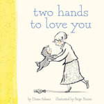 Two Hands to Love You - Diane Adams