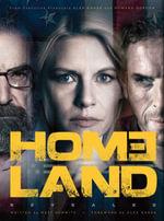 Homeland Revealed - Matt Hurwitz