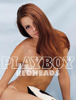 Playboy : Redheads - James R. Petersen