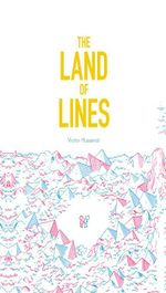 The Land of Lines - Victor Hussenot