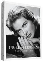 Ingrid Bergman : A Life in Pictures