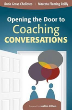 Opening the Door to Coaching Conversations - Linda M. Gross Cheliotes