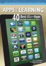 Apps for Learning : 40 Best iPad/iPod Touch/iPhone Apps for High School Classrooms - Andrew Churches