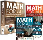 Math for All (3--5): Grades 3-5 : Professional Development Resources for Facilitators - Babette Moeller