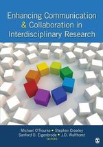 Enhancing Communication & Collaboration in Interdisciplinary Research : A Step by Step Guide to Data Analysis Using IBM SP...