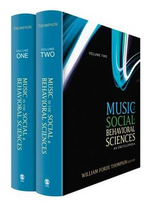 Music in the Social and Behavioral Sciences : An Encyclopedia