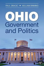 Ohio Government and Politics - Paul A. Sracic