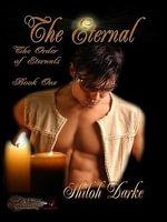 The Eternal - Shiloh Darke