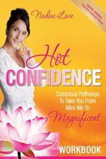 Hot Confidence Workbook - Nadine Love