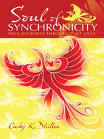 Soul of Synchronicity : Soul Journeys Through Past Lives - Cindy K. Dhillon