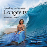 Unlocking The Secrets To Longevity : Handing You