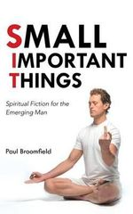 Small Important Things : Spiritual Fiction for the Emerging Man - Paul Broomfield