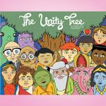 The Unity Tree : A Whimsical Muse on Cosmic Consciousness - Jennifer Sodini