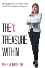 The Treasure Within - Reem Renno