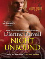 Night Unbound - Dianne Duvall