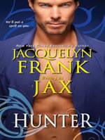 Hunter - Jacquelyn Frank