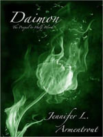 Daimon : The Prequel to Half-Blood - Jennifer L. Armentrout