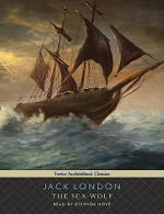 The Sea-Wolf [With eBook] - Jack London