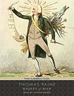 Rights of Man [With eBook] - Thomas Paine
